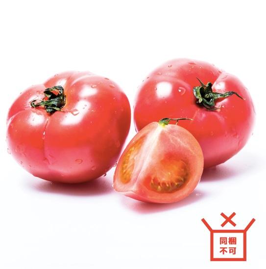「ど真面目味わいトマト」採れたてトマト りんか (野網農園)<生産者直送/他商品との同梱不可>の画像