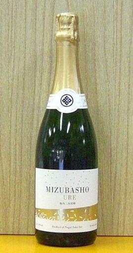 MIZUBASHO PURE(ミズバショウ ピュア)720mlの画像