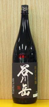 谷川岳 純米大吟醸の画像
