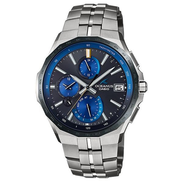 オシアナス OCW-S5000E-1AJF 【当日発送・水曜除く15時迄注文で】マンタ 電波ソーラー 腕時計 メンズ画像