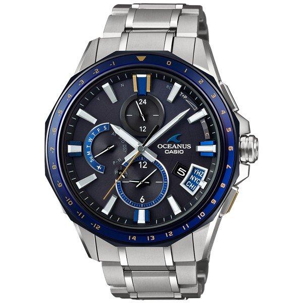 オシアナス OCW-G2000G-1AJF 【当日発送・水曜除く15時迄注文で】OCEANUS 電波 ソーラー 腕時計 メンズ画像