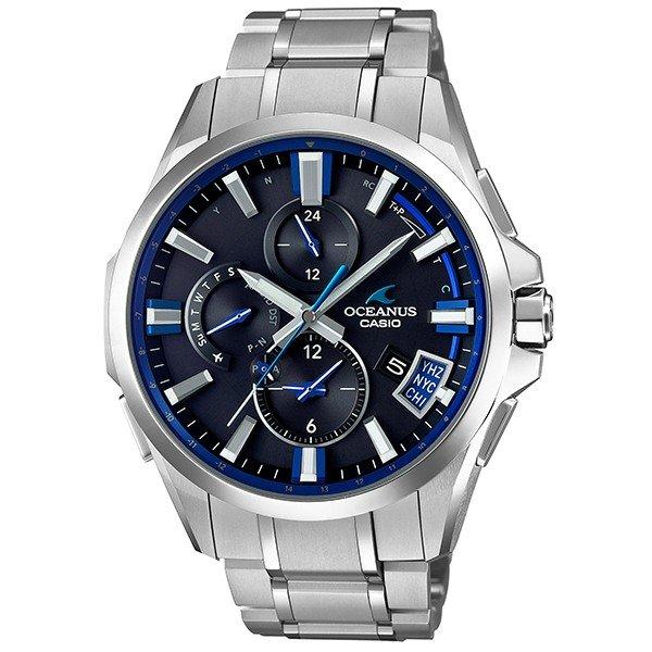 オシアナス OCW-G2000-1AJF 【当日発送・水曜除く15時迄注文で】OCEANUS 電波 ソーラー 腕時計 メンズ画像