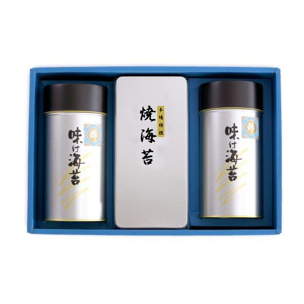 みかく特撰 中丸・角缶 3本詰画像