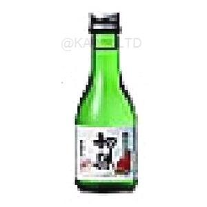 初孫 生もと純米酒 【180ml】×1函(10本)の画像