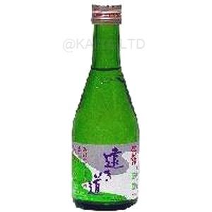 酒呑童子 純吟 遠き道 R瓶 【300ml】×1函(24本)の画像
