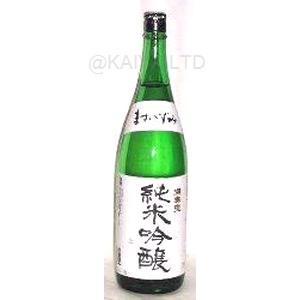 満寿泉 純米吟醸 【1800ml】の画像