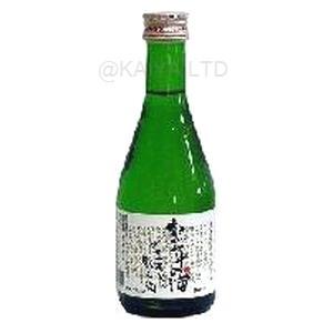 酒呑童子 熟年の酒 箱なし 【300ml】×1函(24本)の画像