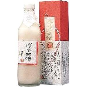 若竹屋 純米 博多ねり酒 【500ml】の画像