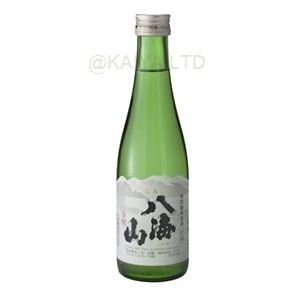 八海山「特別純米原酒」18%【180ml】×12本の画像