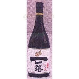 出羽桜 一路(いちろ) 純米大吟醸(火入)【720ml】の画像
