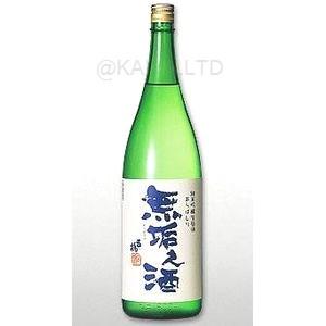 五橋 純米 生酒 【1800ml】の画像