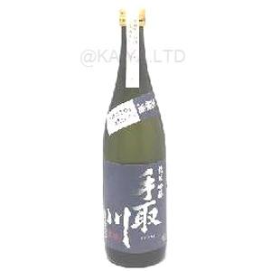 手取川 純米吟醸 石川門 生原酒 【720ml】の画像