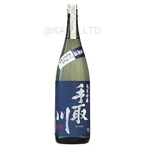 手取川 純米吟醸 石川門 生原酒 【1800ml】の画像