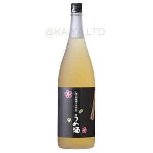 八海山の原酒で仕込んだ梅酒_1800mlの画像