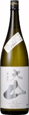 大山 番外品 特別純米酒 【720ml】の画像
