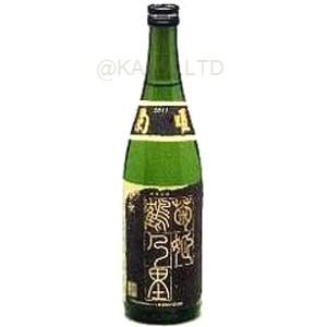 2017BY(黒ラベル)  山廃純米酒 菊姫 鶴の里 【1800ml】の画像