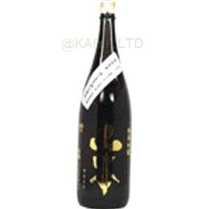 白瀑・純米吟醸「山本」(瓶火入)【1800ml】の画像
