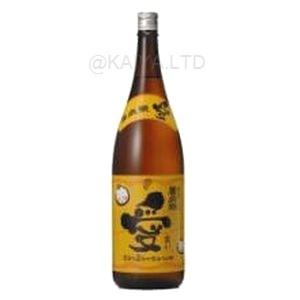 萬歳楽 愛 普通酒 【1800ml】の画像