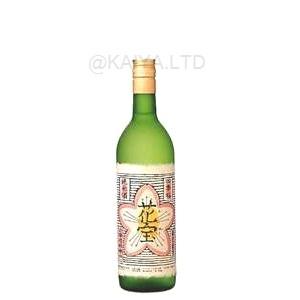 四季桜・純米大吟醸 花宝 【720ml】の画像