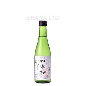 四季桜・はつはな 【300ml】×1函(30本)の画像