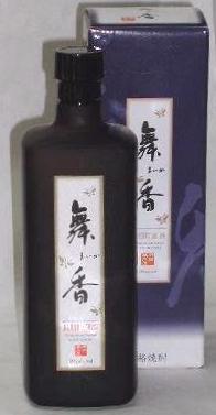 麦焼酎 「舞香」 長期貯蔵酒 25% 【720ml】の画像