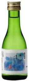 司牡丹 純米酒 AMAOTO 【180ml】の画像