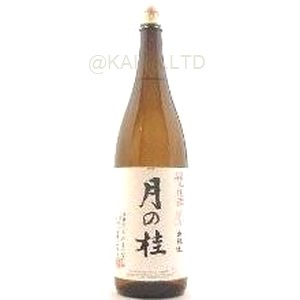 月の桂 本醸造【1800ml】の画像