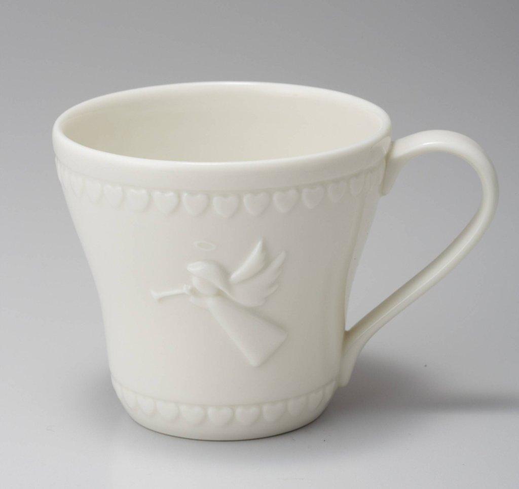 森修焼 コーヒーセット うすべにの画像