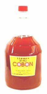 コーボン かりん 徳用サイズ 1800mlの画像