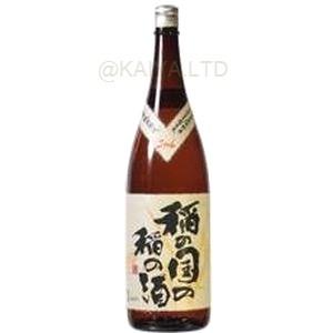 長龍 純米大吟醸 稲の国の稲の酒【720ml】の画像
