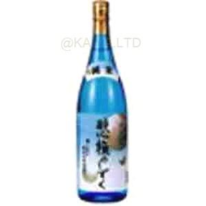醉心 ブナのしずく 純米酒【1800ml】の画像