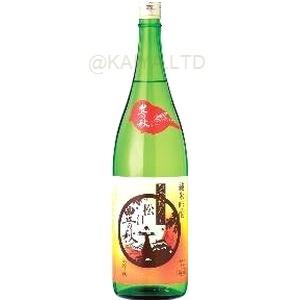 豊の秋『純米吟醸ひやおろし』【720ml】×1函(6本)の画像