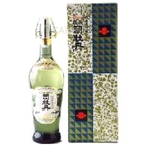 司牡丹 デラックス豊麗司牡丹 純米大吟醸【900mlの画像