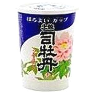 司牡丹 土佐司牡丹 ほろよいカップ【180ml】×30本の画像