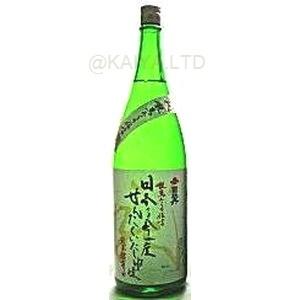 司牡丹「日本を今一度せんたくいたし【1800ml】×6本の画像