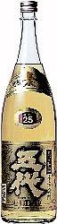 五代 長期貯蔵酒25度 麦焼酎【1800ml】の画像