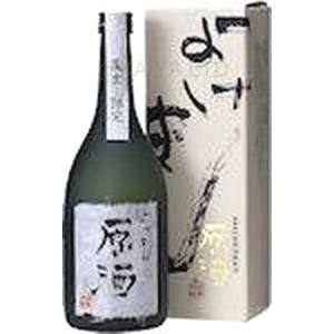 球磨焼酎 よけまん 原酒 米43度【720ml】の画像