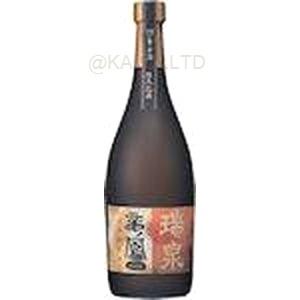 瑞泉 竜鳳 泡盛 17年古酒の画像