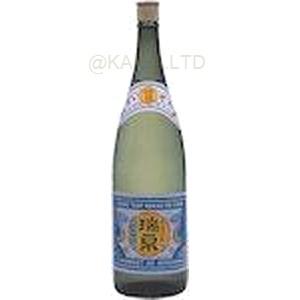瑞泉 新酒 泡盛【1800ml】の画像