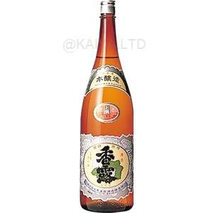 香露 上撰 本醸造 【1800ml】画像