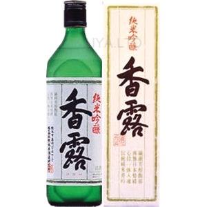 香露 純米吟醸 【720ml】の画像