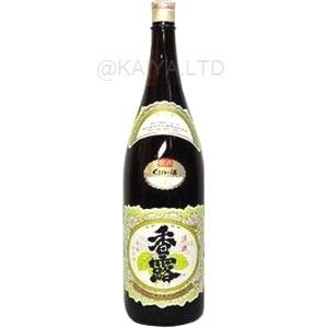 香露 くまもとの酒 【1800ml】の画像