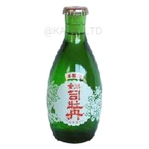 司牡丹 上撰本醸造 金凰 【180ml】×1函(30本)の画像