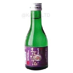 司牡丹 純米酒 土佐牡丹酒 【180ml】×1函(20本)の画像