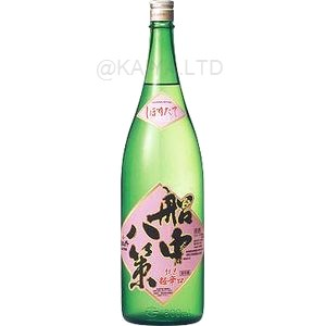 司牡丹 純米「船中八策しぼりたて生原酒」 【1800ml】の画像