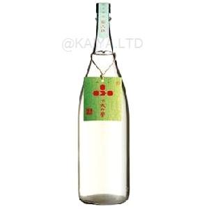 富久錦・特別純米しずく酒〈下天の夢〉 【720ml】画像
