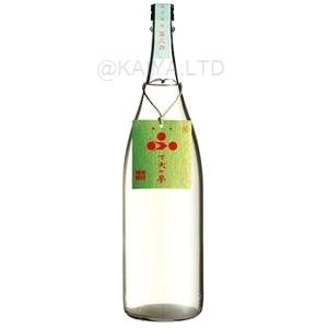 富久錦・特別純米しずく酒〈下天の夢〉 【1800ml】の画像