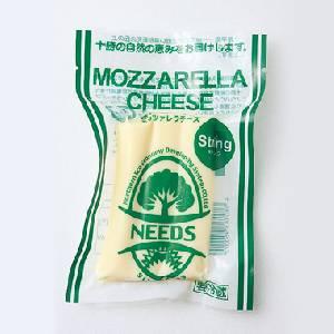 モッツァレラチーズ さけるタイププレーン 80g/NEEDS画像