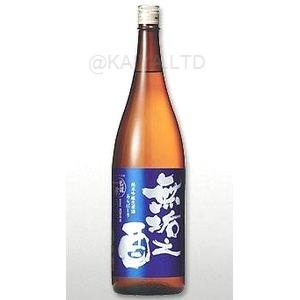 出羽ノ雪 『無垢之酒』 純米吟醸無濾過生原酒あらばしり 【1800ml】の画像