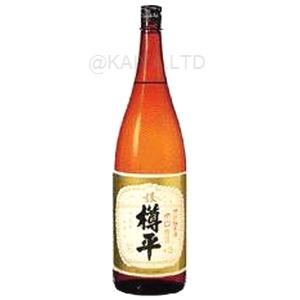 樽平 特別純米 銀(樽酒) 【1800ml】の画像